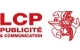 Logo LCP Communication & Marketing